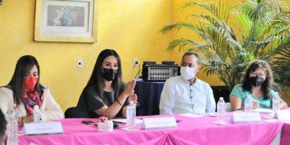 REFUERZAN LAZOS CON CANDIDATAS Y CANDIDATOS ELECTOS DE LA REGIÓN DE OTUMBA