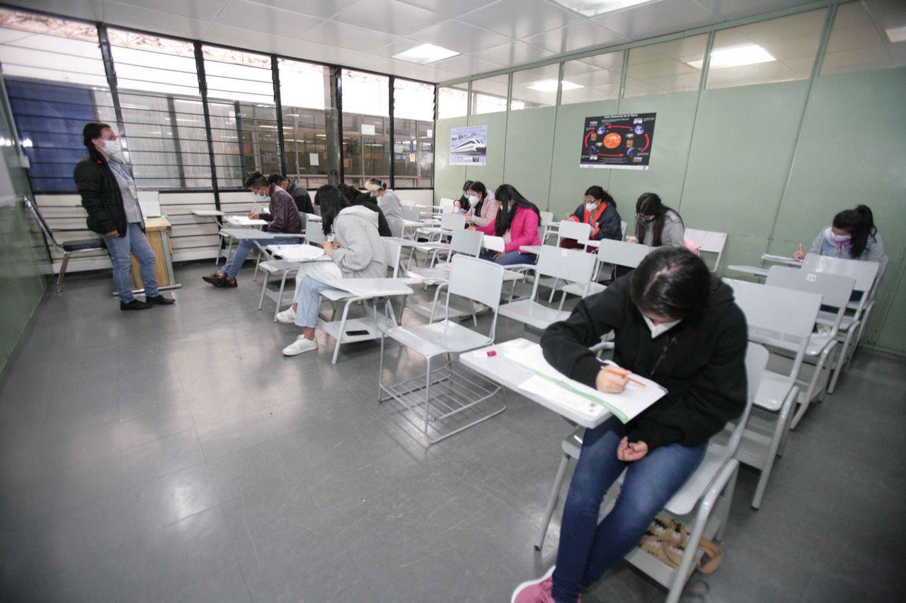 PUBLICA IPN CONVOCATORIA DEL PROCESO DE ADMISIÓN COMPLEMENTARIO DEL NIVEL SUPERIOR