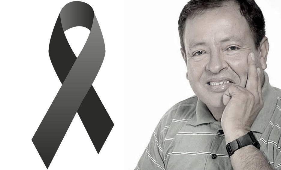 MUERE COMEDIANTE SAMMY PÉREZ EN LUCHA CONTRA EL COVID-19