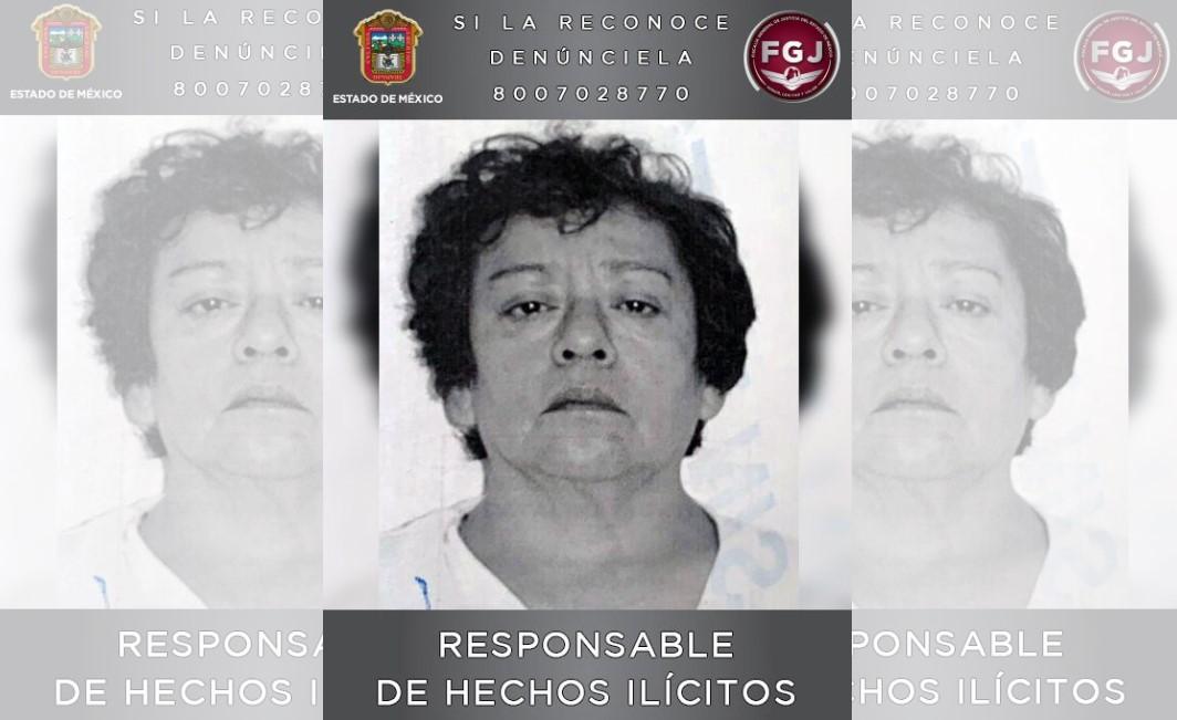 DAN 37 AÑOS DE CÁRCEL A MUJER ACUSADA DE SECUESTRO EN IXTAPALUCA