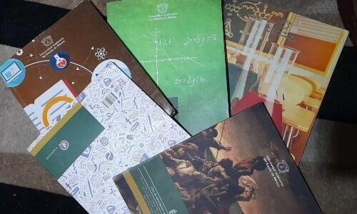 LIBROS DE BACHILLERATO DE LA UAEMÉX ESTARÁN DISPONIBLES EN FORMATO DIGITAL