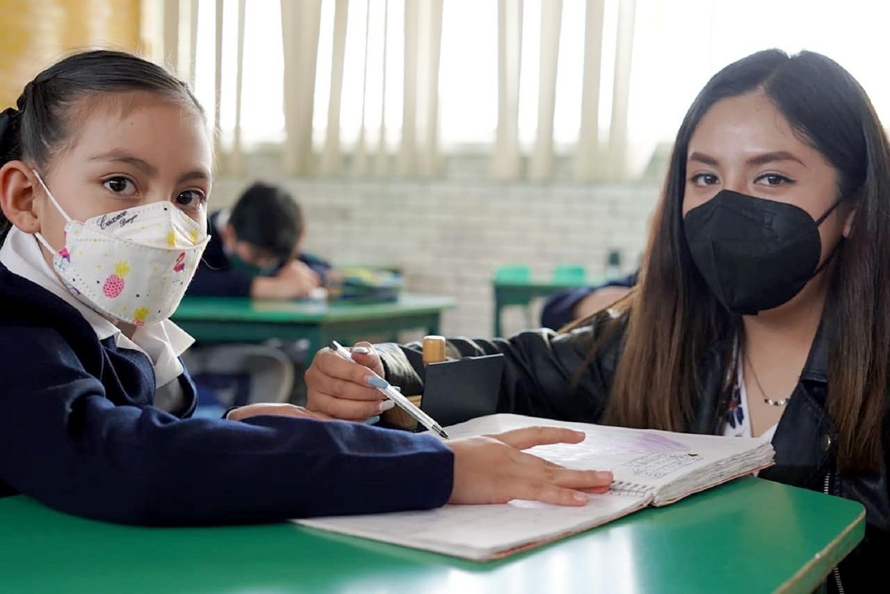 ABREN CONVOCATORIA DEL PROGRAMA DE ATENCIÓN A EDUCACIÓN BÁSICA