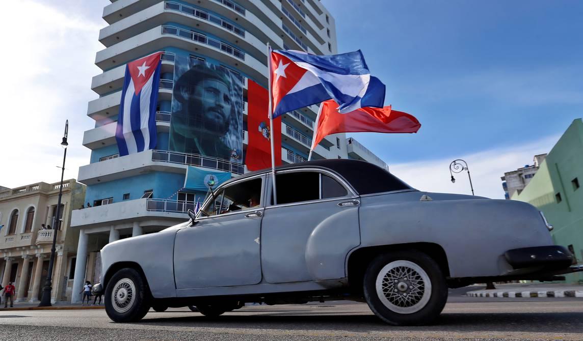 CUBA AUTORIZA LAS PEQUEÑAS Y MEDIANAS EMPRESAS