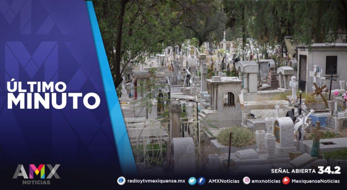 MÉXICO CONTABILIZA MÁS DE 244 MIL MUERTES POR COVID-19