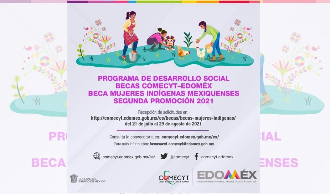 COMECYT ABRE CONVOCATORIAS PARA ESTUDIOS DE POSGRADO Y EDUCACIÓN DUAL