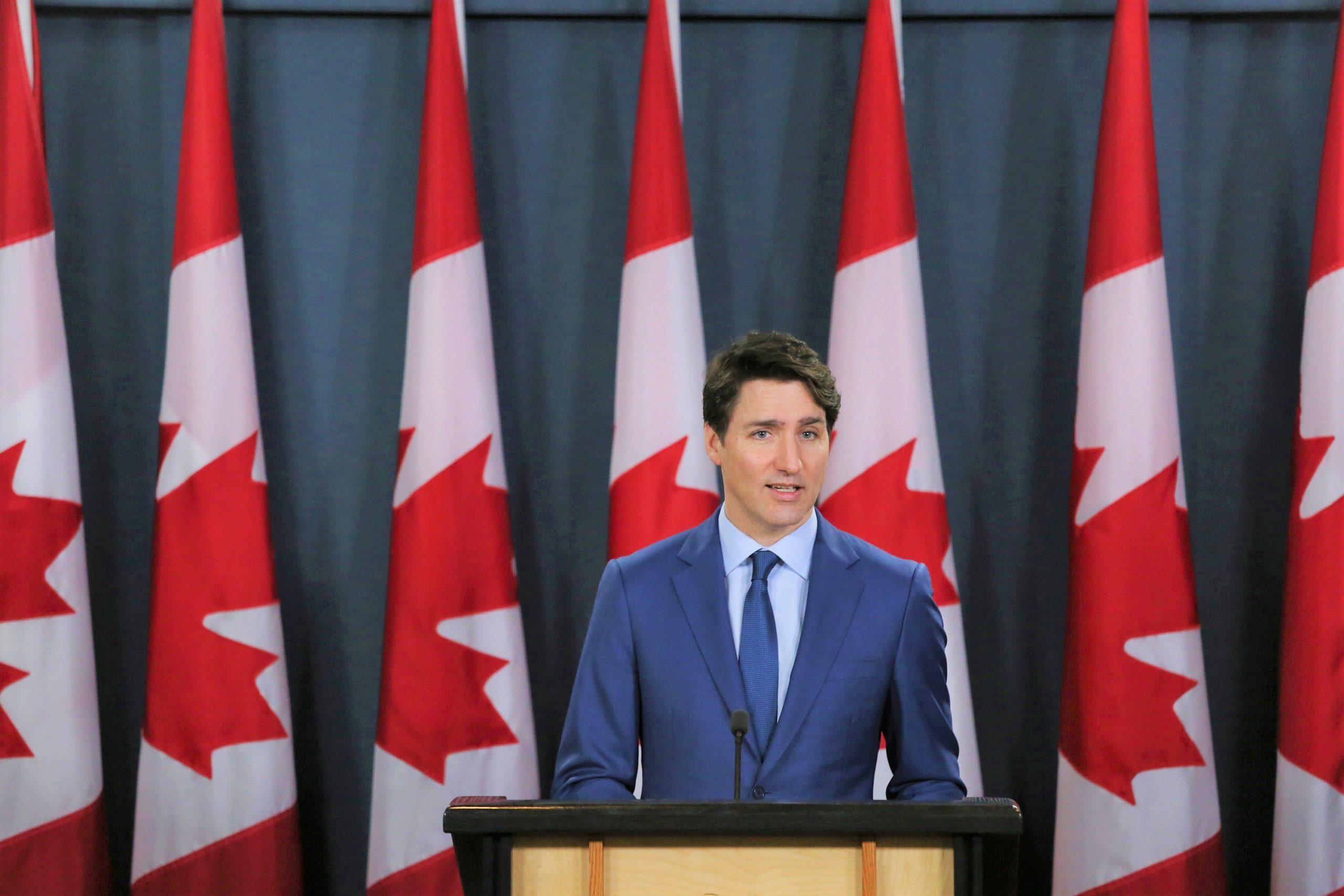 CONVOCAN A ELECCIONES ANTICIPADAS EN CANADÁ