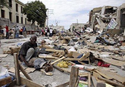 CRECE LA CIFRA DE VÍCTIMAS DEL TERREMOTO EN HAITÍ