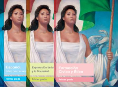 SEP EMITE CONVOCATORIA PARA REDISEÑAR LIBROS DE TEXTO GRATUITOS