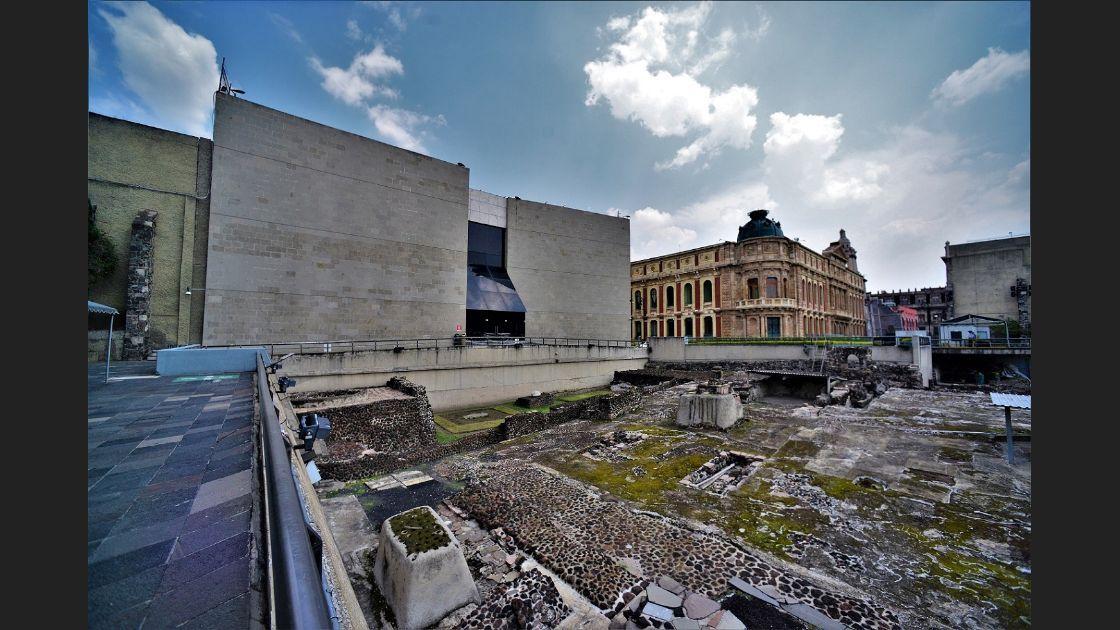 REABRIRÁN EL MUSEO DEL TEMPLO MAYOR EN LA CDMX