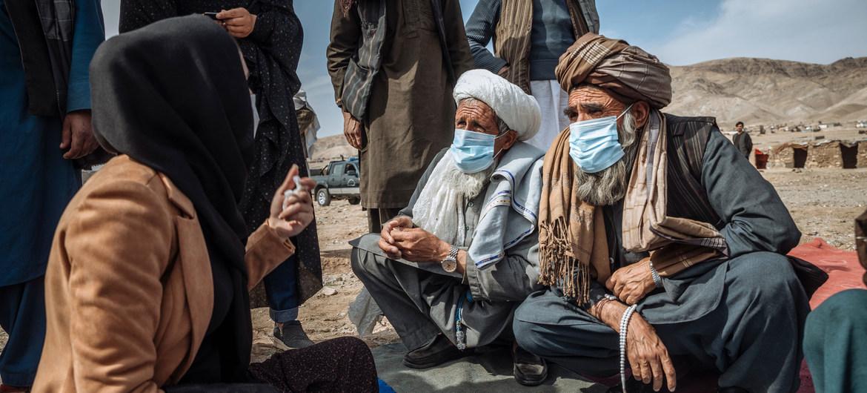 ONU INSTA A TALIBANES A RESPETAR DERECHOS HUMANOS EN AFGANISTÁN