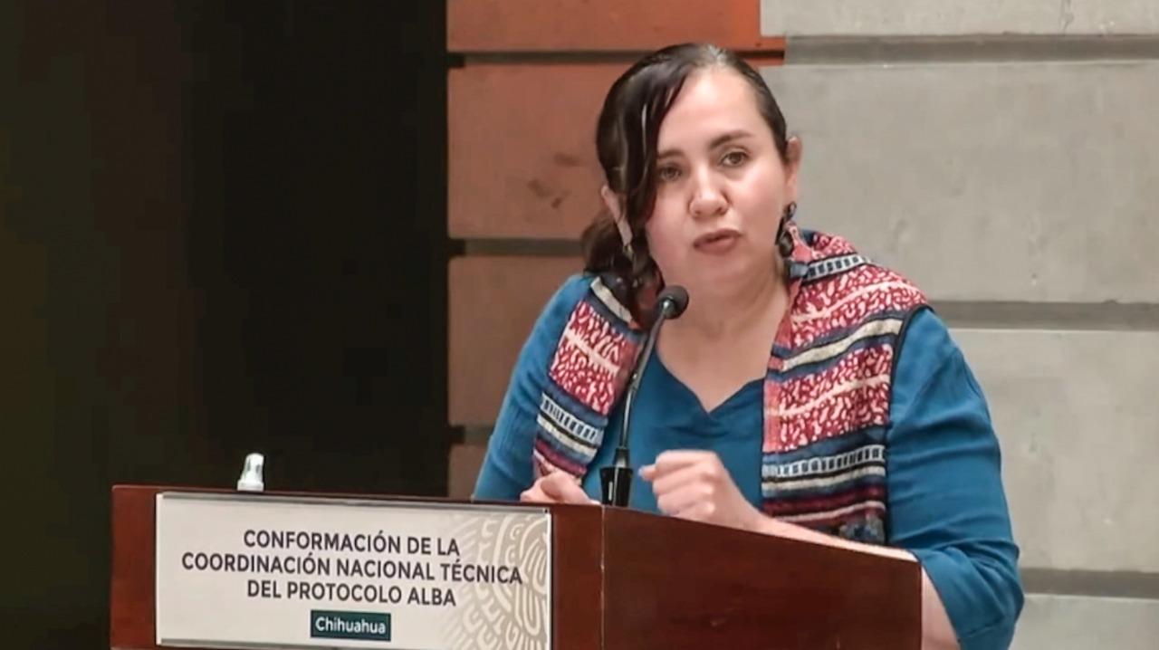 PARTICIPA EDOMÉX EN CONFORMACIÓN DE LA COORDINACIÓN NACIONAL TÉCNICA DEL PROTOCOLO ALBA
