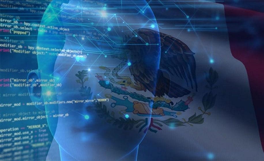 PANDEMIA ACELERA PROCESO DE TRANSFORMACIÓN DIGITAL EN MÉXICO