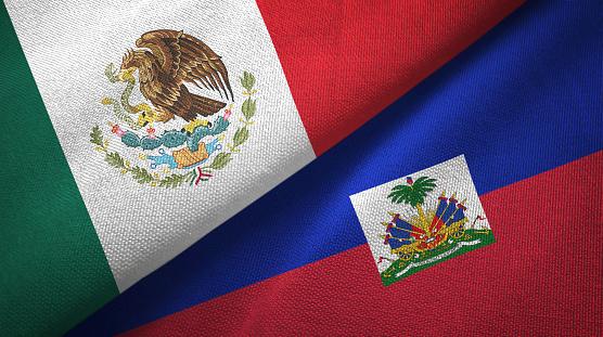 MÉXICO DESIGNA NUEVO EMBAJADOR EN HAITÍ