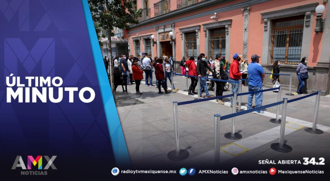 SUMAN 38 MIL 225 MEXIQUENSES EN AISLAMIENTO DOMICILIARIO POR COVID-19