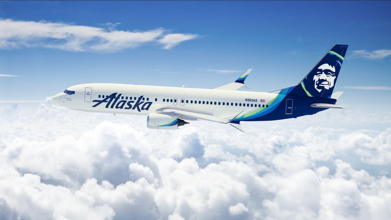 OFRECE ALASKA AIRLINES BONIFICACIÓN A SU PERSONAL VACUNADO CONTRA COVID