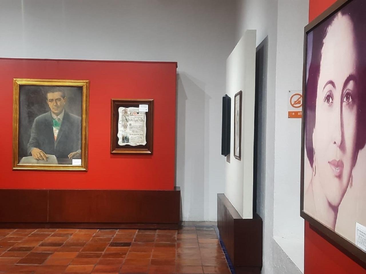 CONOCE EL ARTE Y LA CULTURA DEL MUSEO ADOLFO LÓPEZ MATEOS