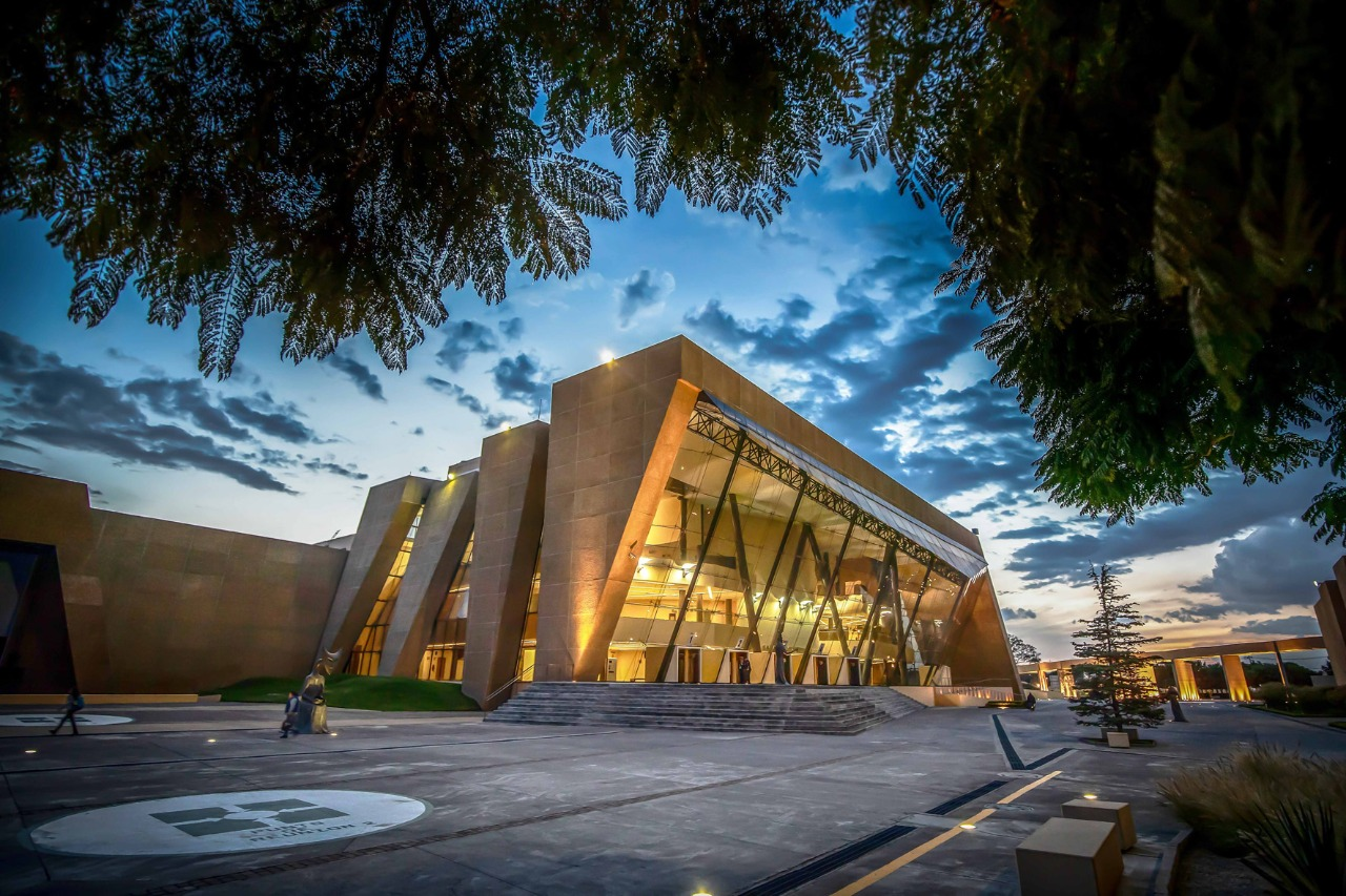 TEXCOCO: TIERRA DE GRANDES PERSONAJES Y TRADICIONALES FERIAS