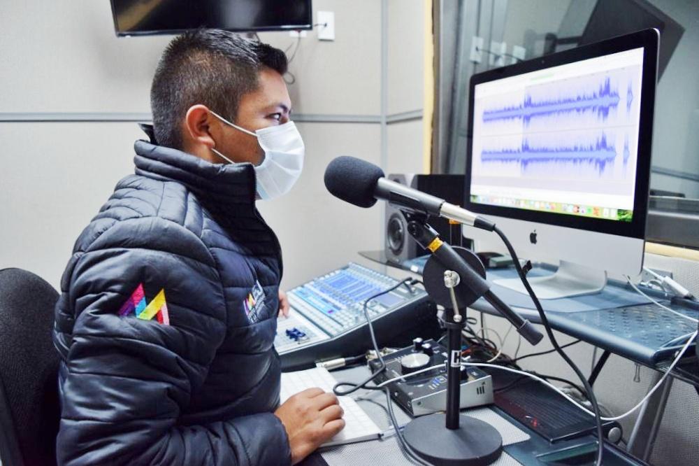 IMPULSA GOBIERNO DEL EDOMÉX PROYECTOS DE EGRESADOS DE LA UNIVERSIDAD INTERCULTURAL