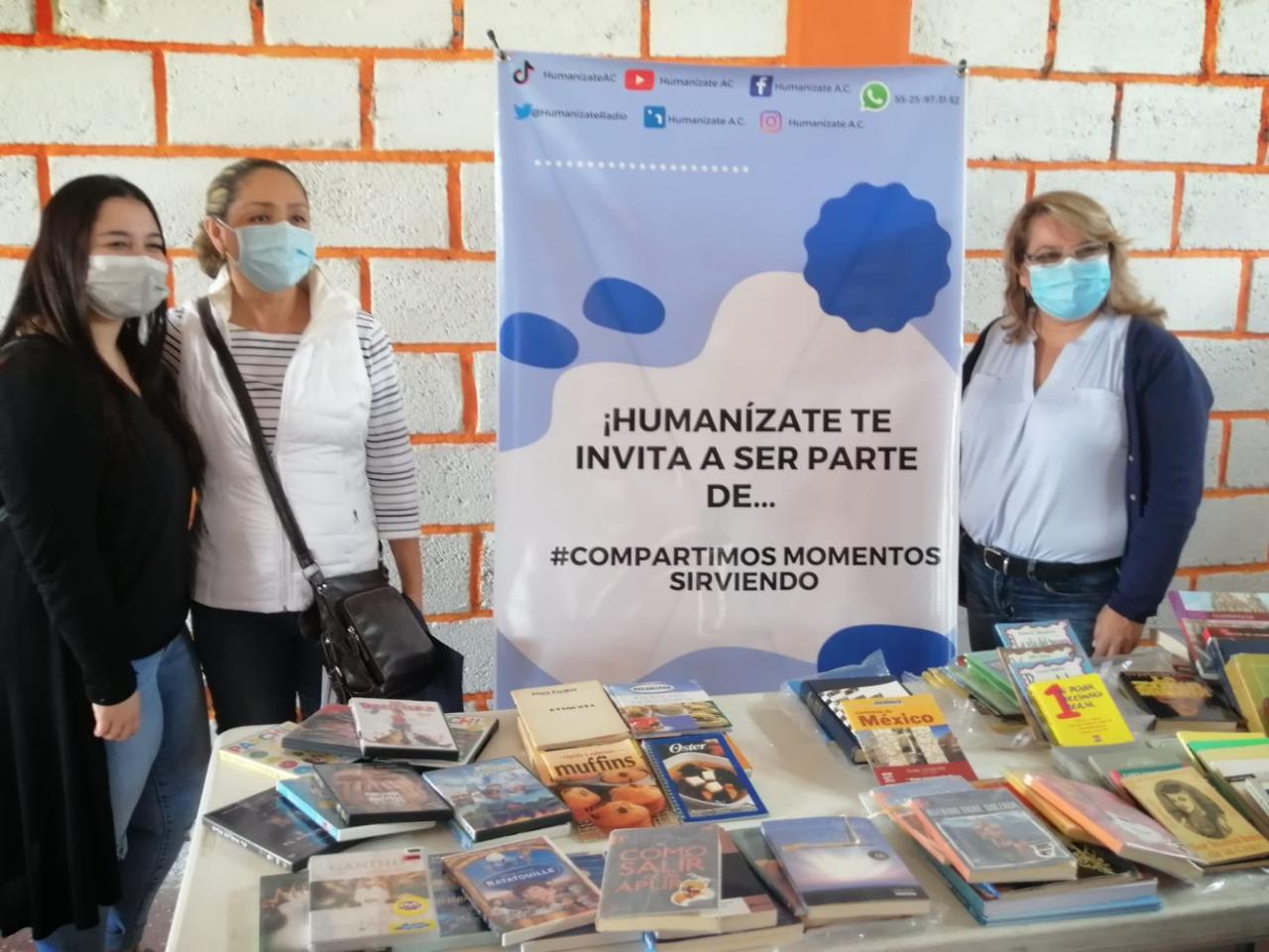 JAPEM ENTREGA DONATIVOS A INSTITUCIONES DE ASISTENCIA PRIVADA