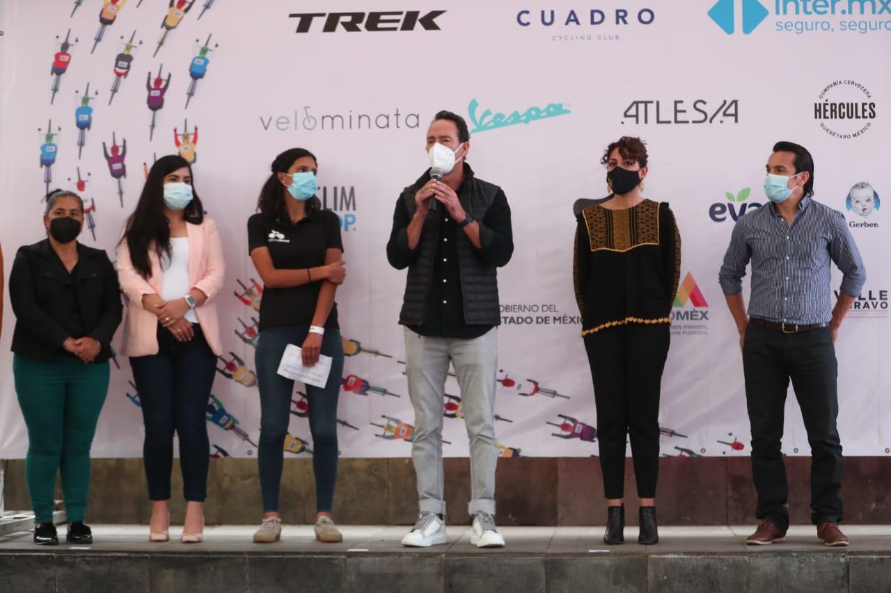 """REALIZAN FESTIVAL """"VALLE ME ENCANTA"""" QUE MUESTRA LAS RIQUEZAS DEL PUEBLO MÁGICO"""