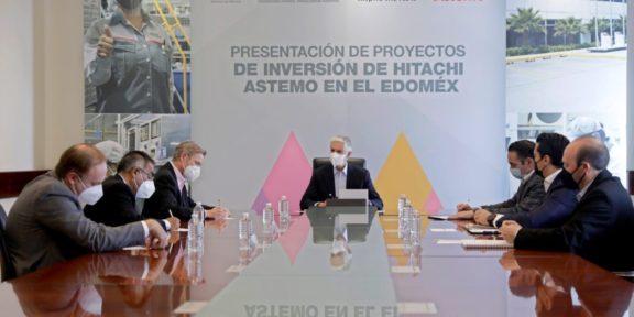 HITACHI ASTEMO INVERTIRÁ 56 MDD EN SEGURIDAD INDUSTRIAL DE PLANTAS EN LERMA
