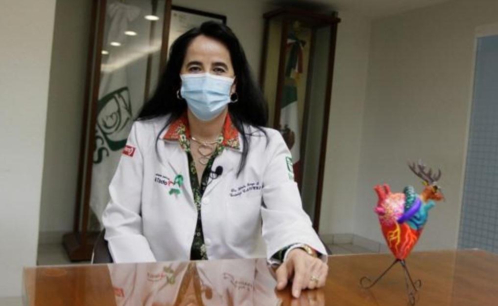 IMSS EXHORTA A FOMENTAR LA SALUD CARDIOVASCULAR DESDE LA NIÑEZ
