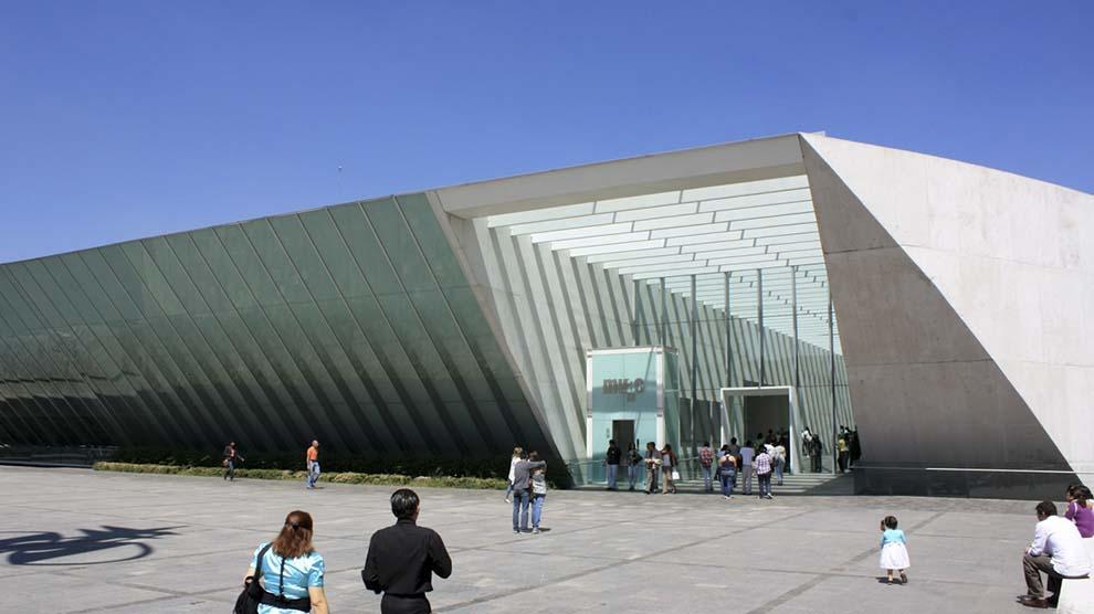 MUSEOS DE LA UNAM RETOMAN ACTIVIDADES PRESENCIALES