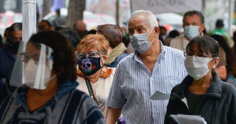 CASI TRES MILLONES DE ADULTOS MAYORES EN MÉXICO NO TIENEN SEGURO SOCIAL