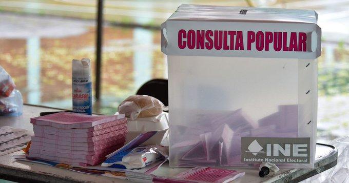 INE ARRANCA REGISTRO PARA INTERESADOS EN PROMOVER REVOCACIÓN DE MANDATO