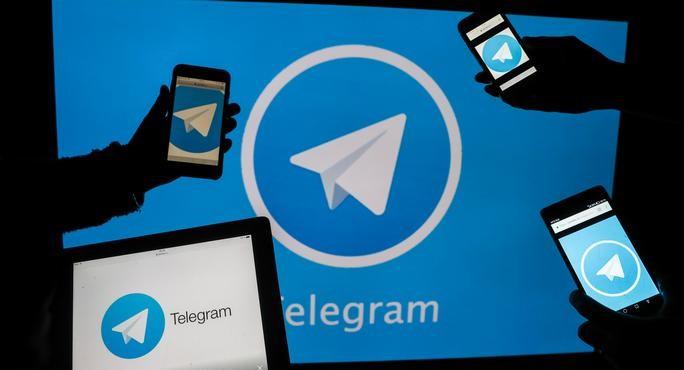 TELEGRAM PRESENTA INTERMITENCIAS POR SATURACIÓN DE USUARIOS