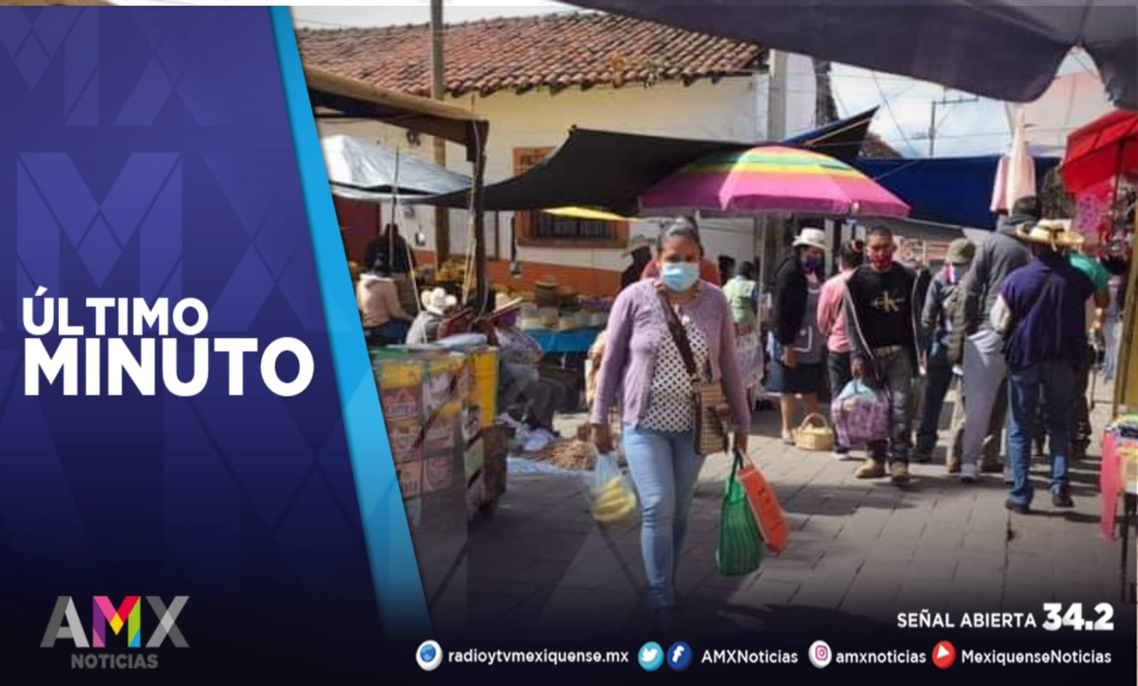 EDOMÉX CERCA DE LAS 103 MIL ALTAS SANITARIAS DE MEXIQUENSES QUE VENCIERON AL COVID-19