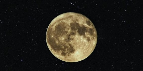 muestras lunares
