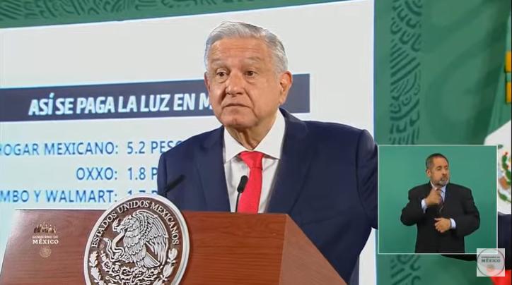 ANUNCIA LÓEZ OBRADOR QUE IRÁ A SEDE DE LA ONU A HABLAR DE CORRUPCIÓN