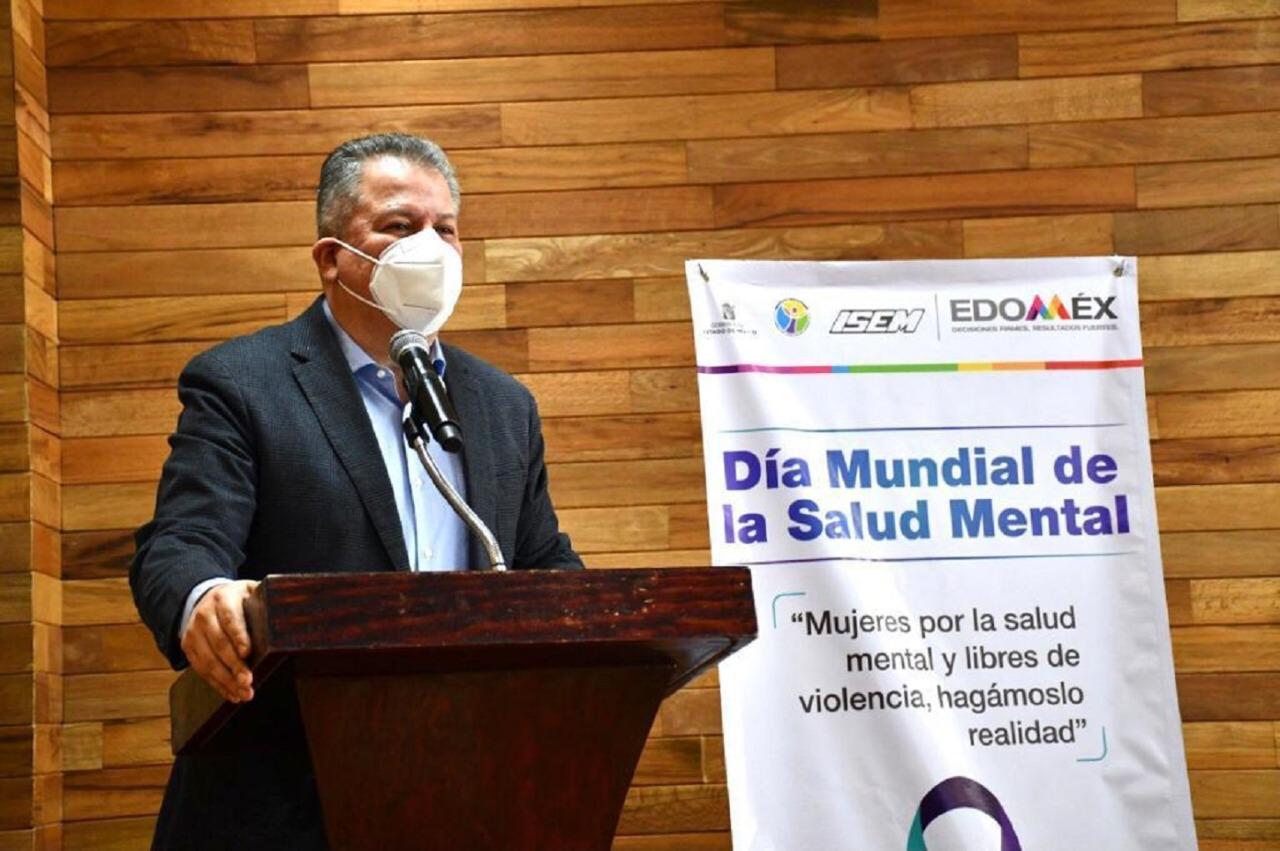 SECRETARÍAS DE SALUD Y DE LA MUJER UNEN ACCIONES DE BENEFICIO SOCIAL