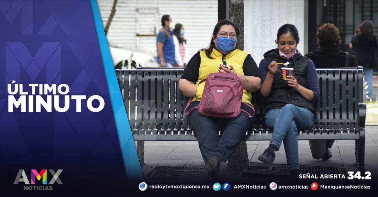 ALCANZA EDOMÉX CIFRA DE 103, 219 PACIENTES RECUPERADOS DE COVID-19