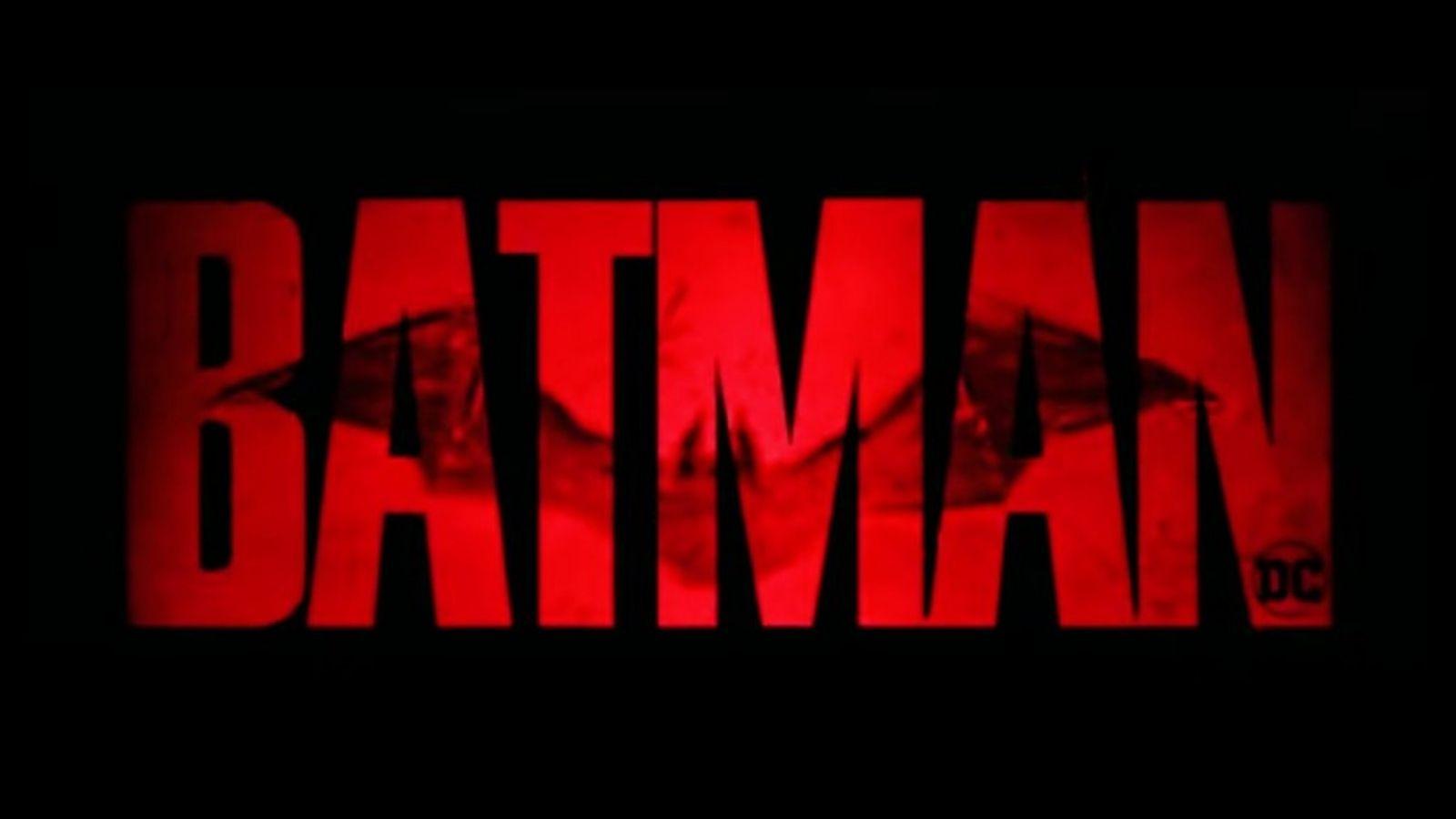 VIDEO: TRÁILER OFICIAL DE 'THE BATMAN' MUESTRA OTRA FACETA DE PATTINSON