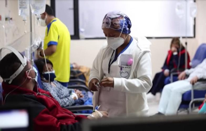 INVESTIGAN ENSAYO MÉDICO EN BRASIL EN EL QUE MURIERON AL MENOS 200 PACIENTES CON COVID