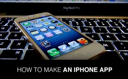 Make an iPhone App for under $3000
