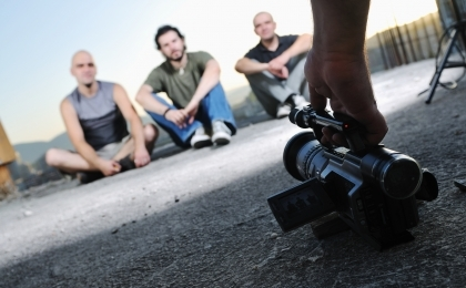 Create A Great Crowdfunding Video On A Budget