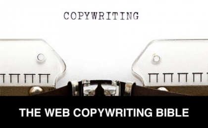 The Web Copywriting Bible