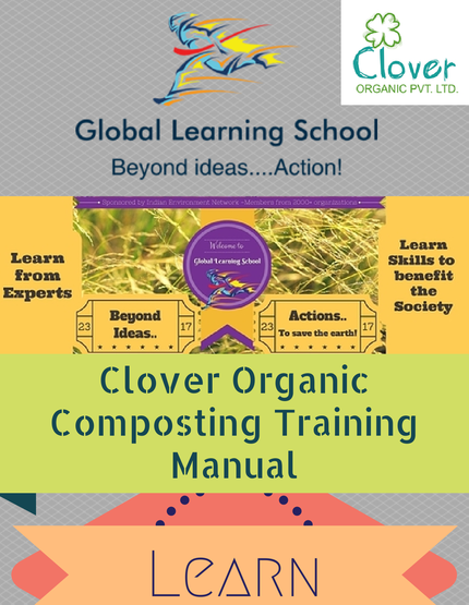 Clover Organic Composting Training Manual