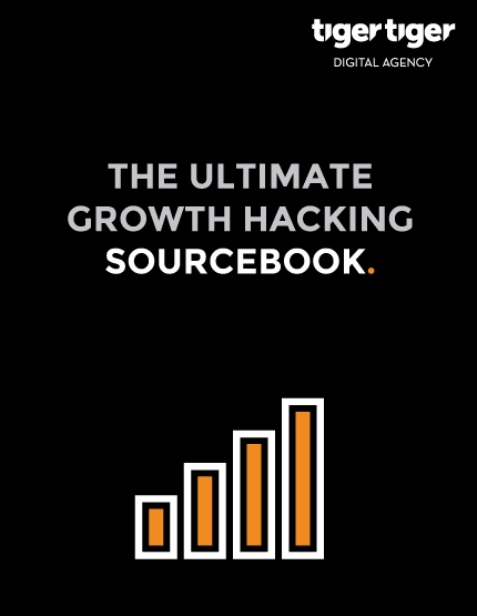 The Ultimate Growth Hacking Sourcebook