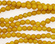 Yellow Jasper Round 4mm