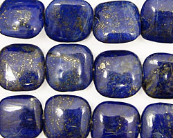 Lapis Puff Square 12mm