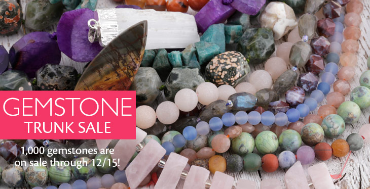 Gemstone Trunk Sale at Lima