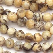 Feldspath Beads