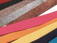 TierraCast Leather Straps