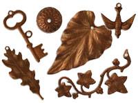 Vintaj Artisan Copper