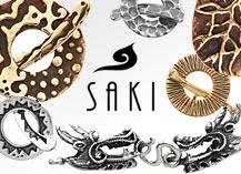 Saki Silver