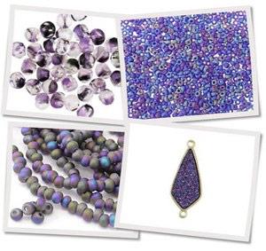 Witch Purple